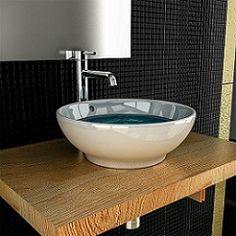 Waschbecken kaufen Waschtisch Aufsatzwaschbecken Ausgussbecken ... | {Doppelwaschtisch aufsatzwaschbecken duravit 62}