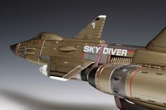 Skydiver 1 polystone model from Gerry Anderson& UFO Historical Women, Historical Photos, Space Tv Shows, Strange History, History Facts, Ufo Tv Series, Sci Fi Tv Shows, Sci Fi Models, Uk Tv