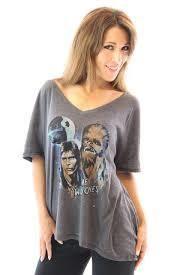 Junk Food Star Wars Wild Ones T-shirt