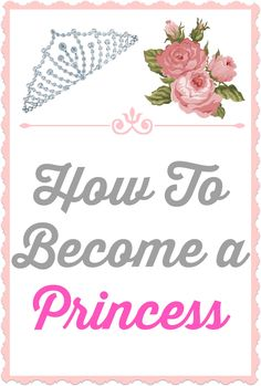 How to Become a Princess #DisneyBeauties #Shop