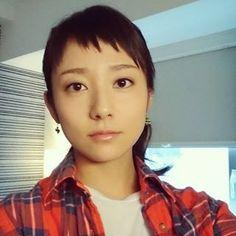 木村文乃の前髪が可愛い!!♡セルフでもできるざく切り前髪の作り方♡ - curet [キュレット] まとめ