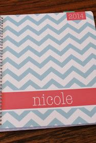 Nikkis' Nacs: Plum Paper Planner Review - 8 Months In