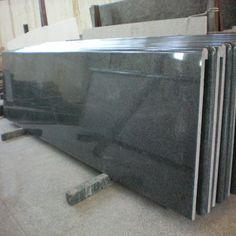 Newstar supply china black granite countertop China factory granite tile and sla