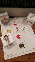 Free Technology for Teachers: Create Printable Story Cubes on Storyboard That