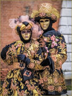 Photos Costumes Carnaval Venise 2016   page 16