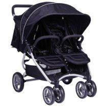 Red Kite Push Me Twini Twin Jogger Pushchair - Carbon Black : New Product Maclaren Pushchair, Twin Strollers, Red Kite, Prams And Pushchairs, Baby Prams, Mamas And Papas, Carbon Black, Baby Shop