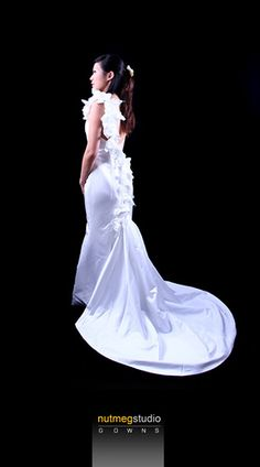 NutmegStudio Wedding Gowns - http://herbigday.net/nutmegstudio-wedding-gowns-2/