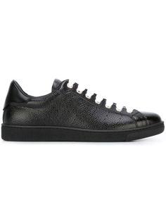 'Santa Monica' Sneakers, Black
