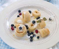 9 édes palacsinta, aminek képtelenség ellenállni! | Mindmegette.hu