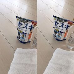 インスタで大人気♡maiさんの家中ピッカピカお掃除術がスゴイ! - LOCARI(ロカリ) Diy Cleaning Products, Cleaning Hacks, Living Room Storage, Clean Up, Clean House, Housekeeping, Bath Mat, Life Hacks, Organization