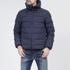 088777670a82 Modern Blue Rakuten Ichiba Shop | Rakuten Global Market: アスペジ ASPESI down  jacket PERISCOPIO JACKET 6i35 g594 men