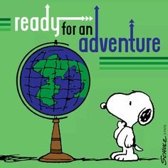 In the mood for an adventure!