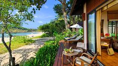 Pimalai Resort & Spa in Ko Lanta,