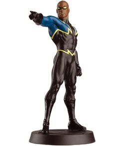 Figurine plomb Marvel Eaglemoss 79 WONDER MAN
