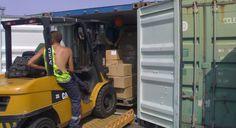 Если необходимо осуществить быструю доставку грузов на Сахалин, то выгодным предложением будет проведение такой операции с компанией «Минилогистик»