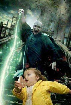 I'm dying! Hahaha!!! #Harrypotter