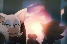 Szkoda że nie moge mieć rodziny jak każdy inny, ale są tego też dobre strony. Mam wierną drużyne Team Dark. Shadow.