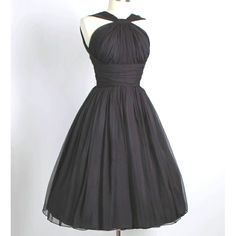 Every girl deserves a little black dress , I call dibs on this one !!! Lol