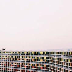 Park Hill Flats / Sheffield