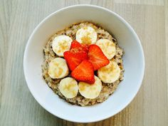 5 enkle og sunne frokosttips