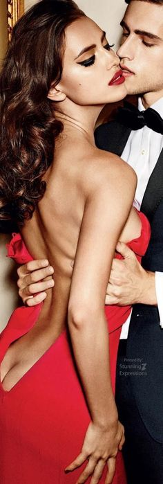 Classy Sexy Outfits, Backless Gown, Shady Lady, Black Tie Affair, Romantic Night, Romance And Love, Irina Shayk, Red Fashion, Photo Editor