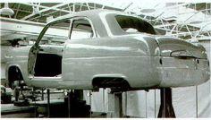 Mk1 2 zephyr door prototype