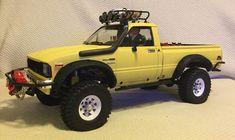RC4WD Trail Finder 2 1/10 RC Crawler