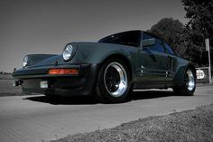 1976 PORSCHE 930 TURBO CARRERA Maintenance/restoration of old/vintage vehicles: the material for new cogs/casters/gears/pads could be cast polyamide which I (Cast polyamide) can produce. My contact: tatjana.alic@windowslive.com