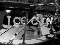 Ice cream Barge (Ginny Le Choux: Canon Powershot, September 2013)