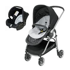 Safety 1st Connexion Outdoor Pack-Black  Description: Package Includes: Safety 1st Connexion Pushchair Infant Carrier Safety 1st Connexion Pushchair: The Safety 1st Connexion offers parents an easy flexible solution from birth to toddler for travelling, sleeping, feeding and playing when combining both the Indoor and Outdoor packs. The...   http://simplybaby.org.uk/safety-1st-connexion-outdoor-pack-black/