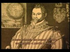 The Great Explorers - Ep3of6 - Sir Francis Drake