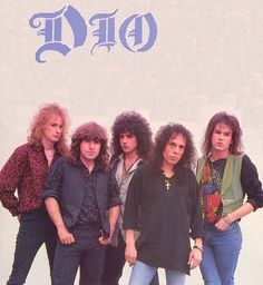 Dio - RIP Ronnie