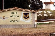Moron Air Base, Spain