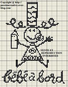 Bretagne - breizh - bébé à bord - point de croix - cross stitch - Blog : http://broderiemimie44.canalblog.com/