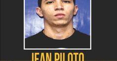 Jean Piloto, homem de confiança do traficante Playboy, é baleado e preso