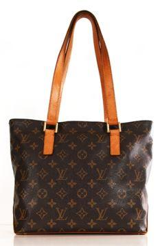 Louis Vuitton Shoulder Bag @SHOP-HERS