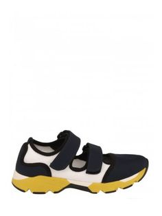 3d50d499385 MARNI Marni Technical Fabric Sneakers.  marni  shoes  https  Marni Shoes