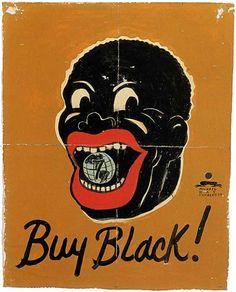 blackcontemporaryart:  Michael Ray Charles, 97