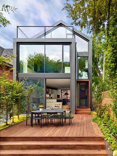 Dwell - Skygarden House