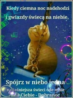 Good Night All, Good Morning, Man Humor, Motto, Diy And Crafts, Inspirational Quotes, Polish, Happy, Decorations