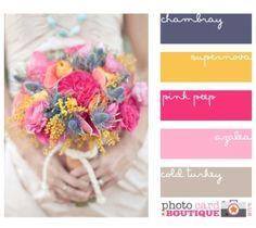 #color #palette by Ari3l