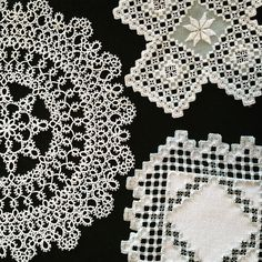 Tatting and Hardanger classes start this Friday! Each class is $50, and they both consist of four 2-hour sessions. All skill levels welcome and spots are still open! Hardanger is 2-4pm on Fridays in June. Tatting is 4-6pm on Fridays in June.