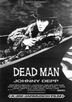 Dead Man [1995]