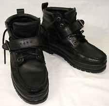 Men\'s Polo Ralph Lauren Conquest Hi III Boots | FinishLine.com ...