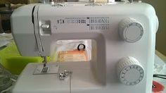 Couture pour debutant: Commencez à coudre avec une machine Silvercrest.