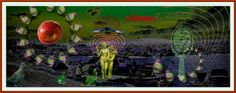 Lucid Dreaming, Aphrodite, Surrealism, World, Painting, Art, Art Background, Painting Art, Kunst