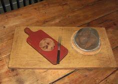 Small Make-do Breadboard