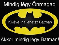 Batman, Superhero Logos, More Fun, Funny Jokes, Best Quotes, Haha, Memes, Marvel, Minden