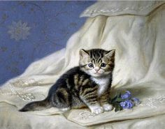 Horatio Henry Couldery (1832-1893).