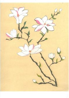 Chinese flowers £20.00